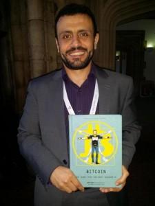 Hakim Mamoni Bitcoin Comic
