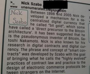 Nick Szabo BitcoinComic