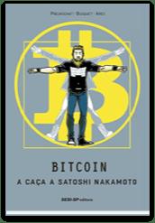 Bitcoin Comic Brasil